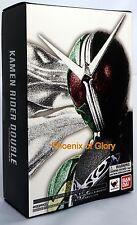 Bandai S.H Figuarts (Shinkocchou Seihou) Kamen Rider W Cyclone Joker USA