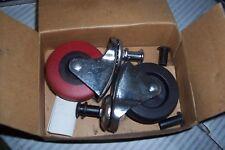 Mechanics floor creeper wheels Napa # 720-1267