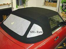 Verdeck für Mercedes SL 107 Verdeck,  Cabrioverdeck, Fachhandelsqualität