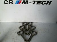 BMW E36 M3 3.2 evo S50B32 con rods set of 6 matching - all good, machined type..