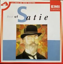 Satie - Best Of Satie - CD