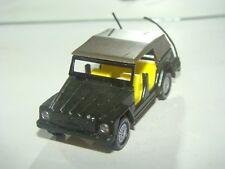 SIKU PZF MANAUS VW 181 B026