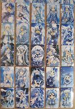 Hatsune Miku Snow Miku Anime / Manga Stickers  ( Set of 25 )