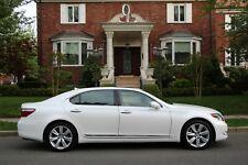 2008 Lexus LS Base AWD 4dr Sedan