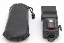 【Excellent+++++】 Nikon SB-28 Speedlight Shoe Mount Flash From Japan #018