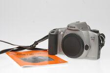 Canon EOS 3000n, KB analogica-SLR-Videocamera con istruzioni #2195005206