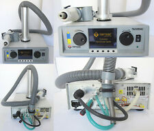 New listing Temptronic Thermostream Tp04100A Thermal Inducing System, Controller, Hose, Wand