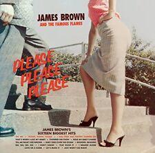 James Brown - Please, Please, Please (Mini LP Gatefold Replica) [CD]