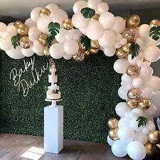 Sets Balloon Arch Garland Kit Wedding Christmas Birthday Party Background Decor