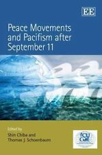 Peace Movements and Pacifism After September 11, , New Book