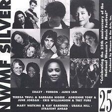 National Women's Music Festival CD Lesbian Cris Williamson Tret Fure Ferron 15