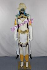 Warriors Orochi 2  Nu Wa NuWa Cosplay costume include prop decor and headwear