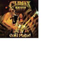Climax Blues Band: GOLD Plated (1976); + 8 bonus tracks Esoteric CD NUOVO