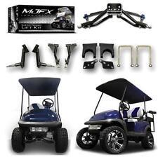 """MadJax 6"""" A-Arm Lift Kit for Club Car Precedent Golf Carts"""