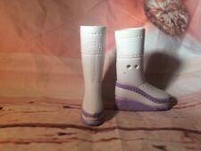 "Bratz 9"" Girlz Girls Doll Clothing Shoes Fur Boots Winter Ice Champions Vinessa"