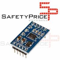 MMA7361 Modulo acelerometro analogico 3 ejes con caida libre  Arduino SP