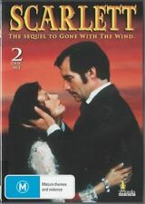 Full Screen Drama DVD Gone with the Wind & Blu-ray Discs