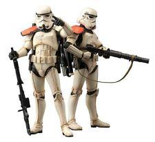Kotobukiya Star Wars ARTFX + Sand Trooper 2 pack 1/10 scale PVC painted sim