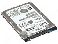"HGST HTS541010A7E630 1TB 5400 RPM 7mm 32MB Cache SATA 6.0GB/S 2.5"" Internal HDD"