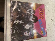 kiss killers vinyl excellent condition