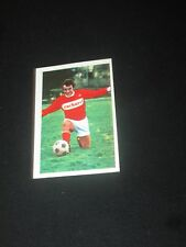 BETTON   NIMES OLYMPIQUE  image N° 177  FOOTBALL 1971-1972 AGEDUCATIF PANINI