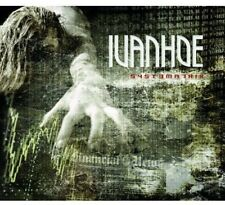 Ivanhoe - Systematrix [New CD]