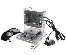 500mW DIY USB Mini Laser Engraver Engraving Cutting Machine Logo Marking Printer