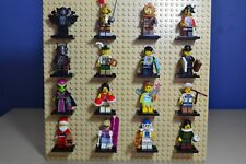 LEGO SERIES 8  Complete Set of 16 MINIFIGURE​S (8833)
