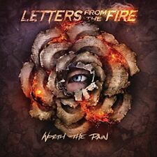 LETTERS FROM THE FIRE - WORTH THE PAIN   CD NEU