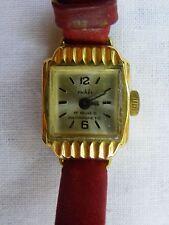 Reloj de pulsera Ruhla fantastico - 17 rubis antimagnetic-funcional y Apart