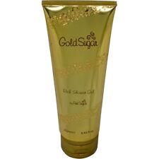 Gold Sugar by Aquolina Shower Gel 8.5 oz