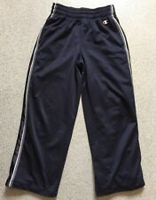 Champion Boys 10 Years Track Suit Bottoms Pants