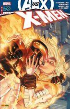 X-Men (3e série) N°10 - Point de rupture | marvel