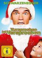Versprochen ist versprochen (1984)[DVD/NEU/OVP] mit Arnold Schwarzeneger