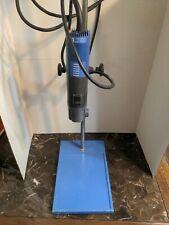 Ika Werke T25 S1 Ultra Turrax Dispersing Homogenizer Lab Mixer Stand