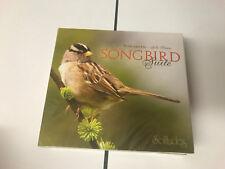 Songbird Suite ~ Solitudes (TOM AMEEN)  NEW SEALED CD  - DIGIPAK 096741408526