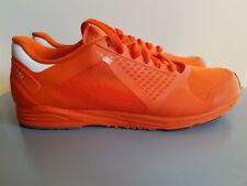 pretty nice 150a1 950e1 Adidas Stella McCartney Adizero Takumi con cordones para mujer Zapatillas  BNWT Reino Unido 5, e 38