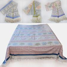 Tagesdecke  mantra  XL-Bettüberwurf  Ram Nam  Decke  290x220 cm  Indien Om