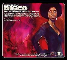 The Legacy of Disco von Various Artists (2016)
