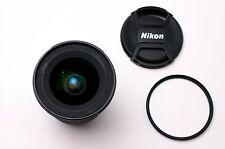 Nikon AF NIKKOR 18-35mm f/3.5-4.5 D ED IF Aspherical Zoom Lens READ (#1860)