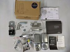 CODELOCKS CL5210 Electronic Lever Set with 70 mm Latch Motor Actuator - RETURNED