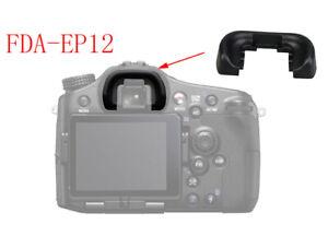 2 x FDA-EP12 Eye Cup Eyepiece For Sony A33 A55 A57 A58 A65 A77 Camera - UK STOCK
