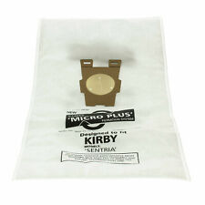 Vacuum Cleaner Hoover Dust Bags for Kirby Sentria Micro Plus Microfibre x 5 Pack
