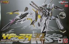 Used Bandai DX Chogokin Macross YF-29 Durandal Valkyrie 30th Painted