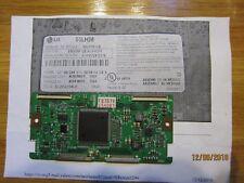 "55"" LG LCD TV 55LH90-UB T-Con Board   PN:6870C-4000H"