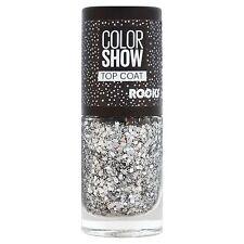 Maybelline MAYB Color Show Nail Polish Number 90 Crystal Rocks 90 Cristal Rocks