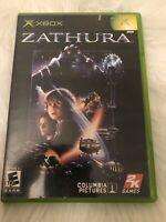 Zathura (Microsoft Xbox, 2005)