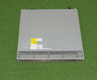 CISCO Nexus N2K-C2248TP-FA-BUN Dual PSU, Fan Module, Fabric Extender - 1YrWty