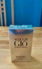 Vintage Acqua di Gio Essenza Giorgio Armani 75 ml/ 2.5 oz 2012 Lot 38J200