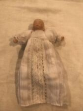 Heavenly Moments Sleeping Baby Doll 10 Inches